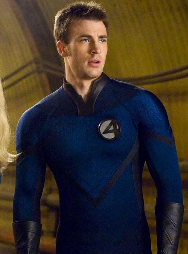 HOT: Đội Trưởng Mỹ Chris Evans có cơ hội quay trở lại Marvel nếu điều này xảy ra! - Ảnh 5.