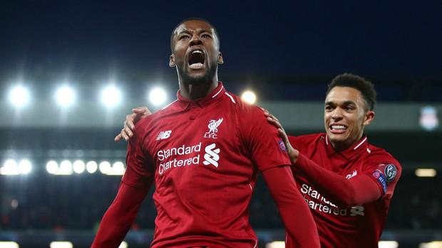 Chặng đường vào chung kết Champions League của Liverpool: Như một bộ phim bom tấn hành động! - Ảnh 9.