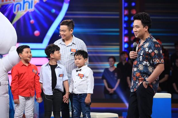 Trấn Thành tổn thương khi biết phụ huynh không cho cậu bé 5 tuổi like hình mình trên Facebook - Ảnh 4.