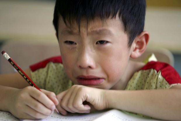 1/6, đột nhập những lớp đào tạo nghệ thuật, năng khiếu hà khắc đến khủng khiếp dành cho trẻ em tại Trung Quốc - Ảnh 4.