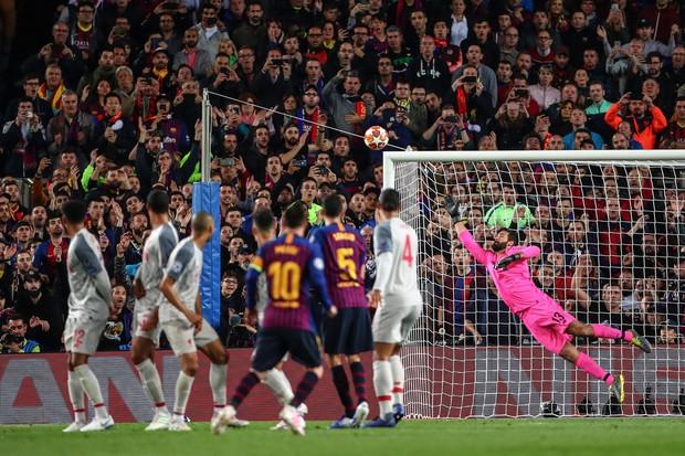 Chặng đường vào chung kết Champions League của Liverpool: Như một bộ phim bom tấn hành động! - Ảnh 6.