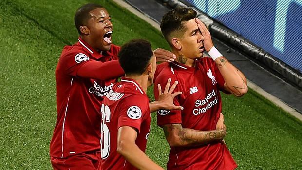 Chặng đường vào chung kết Champions League của Liverpool: Như một bộ phim bom tấn hành động! - Ảnh 1.