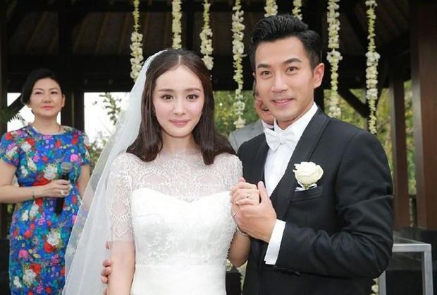 Dương Mịch từng tiết lộ tiêu chuẩn bạn trai, hóa ra đó lại là lý do sớm ly hôn với Lưu Khải Uy? - Ảnh 1.