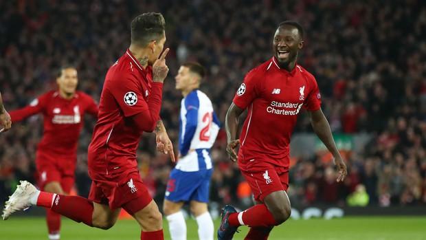 Chặng đường vào chung kết Champions League của Liverpool: Như một bộ phim bom tấn hành động! - Ảnh 5.