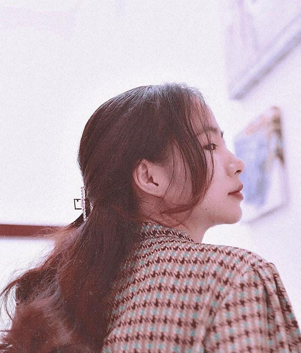 Nữ giảng viên Bình Dương xinh đẹp hơn cả idol Hàn Quốc khiến chẳng trò nào dám nỡ lòng nào trốn tiết! - Ảnh 4.