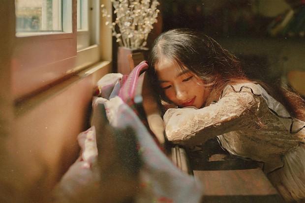 Nữ giảng viên Bình Dương xinh đẹp hơn cả idol Hàn Quốc khiến chẳng trò nào dám nỡ lòng nào trốn tiết! - Ảnh 5.