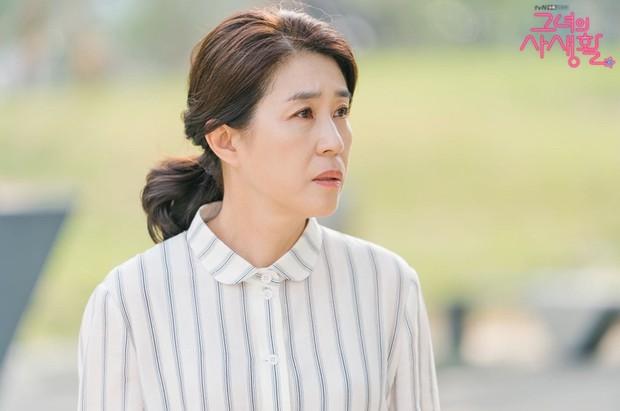 Her Private Life tập cuối: Version nhanh như chớp của Thư Kí Kim, từ trên giường tới lễ đường chỉ trong một nốt nhạc! - Ảnh 8.