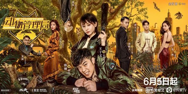 Truyền hình Hoa Ngữ tháng 6: Dư Hoài Lưu Hạo Nhiên dẫn đầu binh đoàn trai đẹp tấn công màn ảnh nhỏ - Ảnh 2.