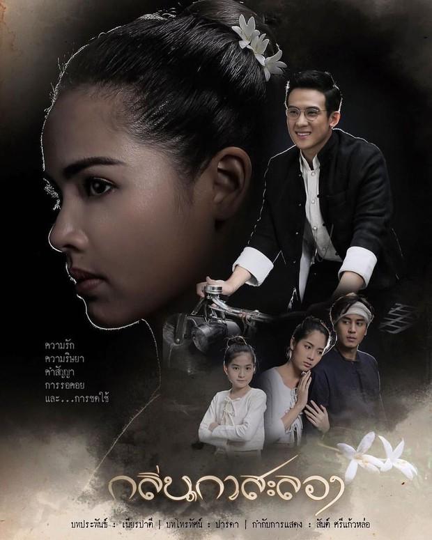 Đồng loạt rủ nhau hóa ác, Baifern Pimchanok có hạ gục được dàn mỹ nhân này trong đại chiến phim Thái tháng 6? - Ảnh 13.