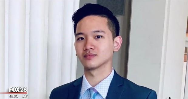 Nam sinh gốc Việt vô gia cư trúng tuyển vào ĐH Harvard: Mồ côi cha, mẹ vào tù vì cờ bạc, phải sống vạ vật ngoài đường - Ảnh 3.