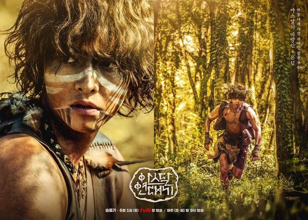 Game of Thrones Châu Á trước giờ G: Đọc ngay cẩm nang 5 điều cần biết, đừng làm người rừng như Song Joong Ki! - Ảnh 9.