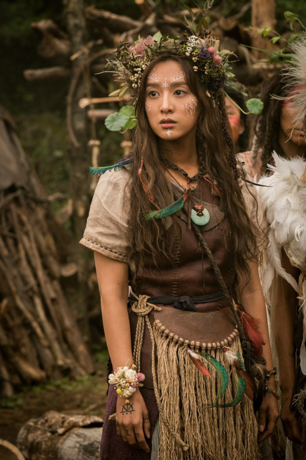 Game of Thrones Châu Á trước giờ G: Đọc ngay cẩm nang 5 điều cần biết, đừng làm người rừng như Song Joong Ki! - Ảnh 18.