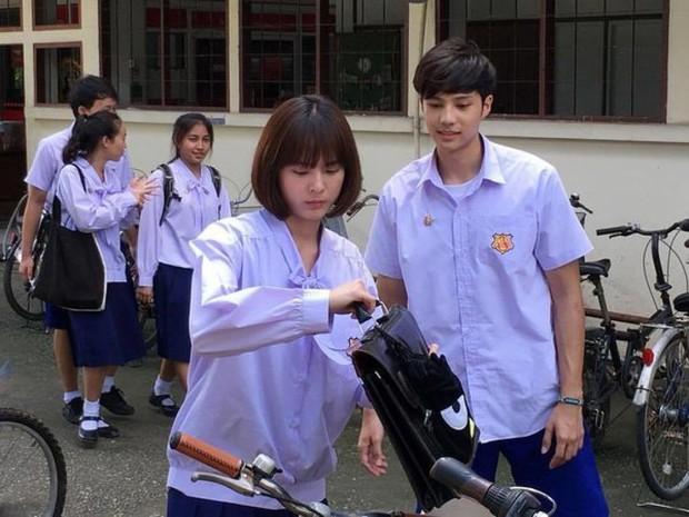 Đồng loạt rủ nhau hóa ác, Baifern Pimchanok có hạ gục được dàn mỹ nhân này trong đại chiến phim Thái tháng 6? - Ảnh 22.