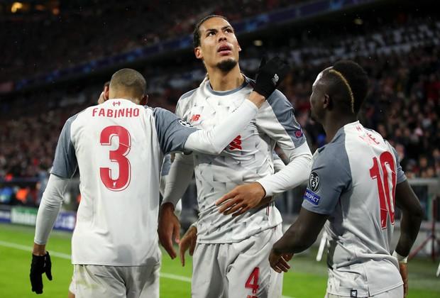 Chặng đường vào chung kết Champions League của Liverpool: Như một bộ phim bom tấn hành động! - Ảnh 4.