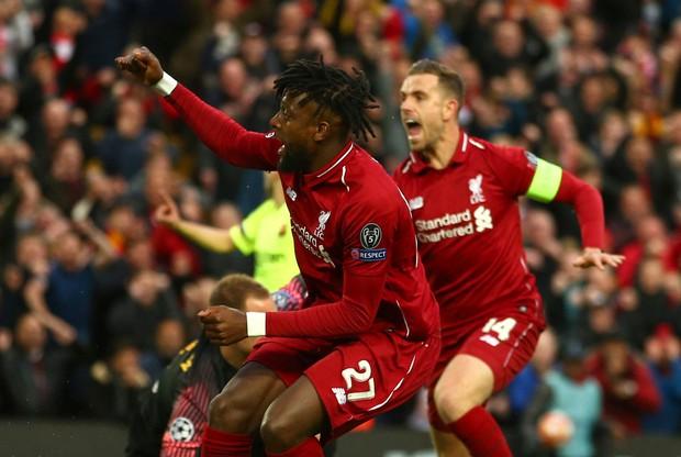 Chặng đường vào chung kết Champions League của Liverpool: Như một bộ phim bom tấn hành động! - Ảnh 8.