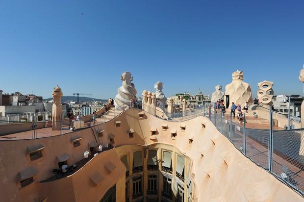 2 mẩu BLACKPINK ghé thăm bảo tàng ảo giác ở Barcelona, nhưng lại đáng chú ý hơn cả là màn nhảy ngẫu hứng theo nhạc Tây Ban Nha của Jennie - Ảnh 6.