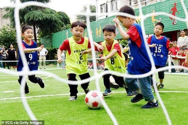 1/6, đột nhập những lớp đào tạo nghệ thuật, năng khiếu hà khắc đến khủng khiếp dành cho trẻ em tại Trung Quốc - Ảnh 23.