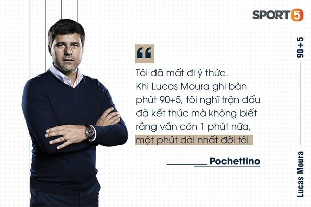 """Chuyện lúc 0h: """"Gã nhà quê lực điền"""" Pochettino và hành trình từ đồng ruộng tới chung kết Champions League - Ảnh 1."""