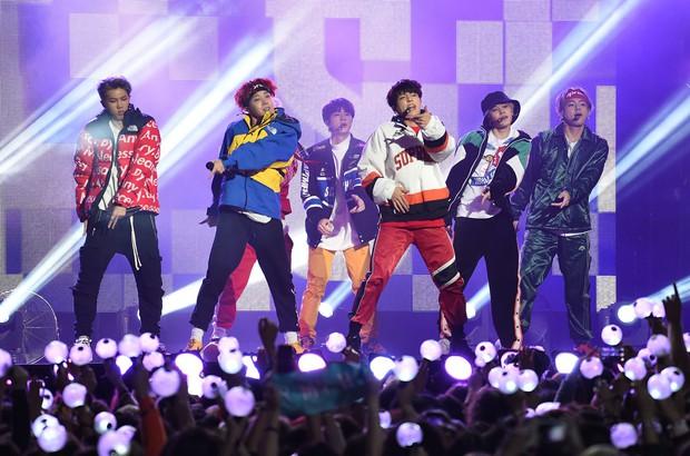 Bất ngờ trước số tiền Bighit chi cho việc quảng cáo và lý do vì sao BTS chẳng cần đến media play - Ảnh 12.