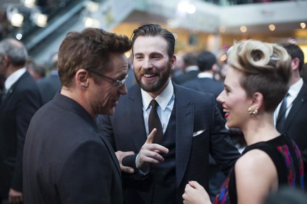 """Chuyện cát-xê ở Marvel: Iron Man """"chấm công"""" theo doanh thu, Captain America chắc ăn lãnh """"lương cứng""""? - Ảnh 12."""