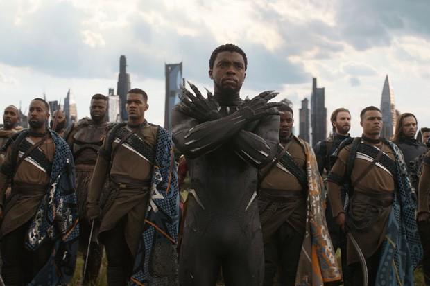 """Chuyện cát-xê ở Marvel: Iron Man """"chấm công"""" theo doanh thu, Captain America chắc ăn lãnh """"lương cứng""""? - Ảnh 14."""