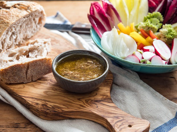 Đầu bếp Michelin cho nước mắm Việt Nam vào mì Ý, tưởng sai sai nhưng lại nhận được nhiều ủng hộ - Ảnh 3.