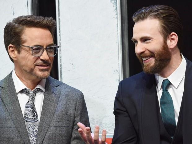 """Chuyện cát-xê ở Marvel: Iron Man """"chấm công"""" theo doanh thu, Captain America chắc ăn lãnh """"lương cứng""""? - Ảnh 3."""