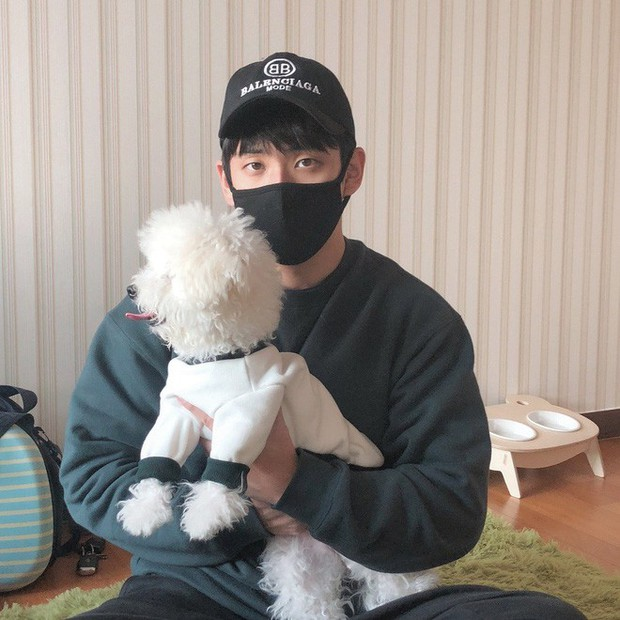 5 điểm trùng hợp khó tin của idol cực phẩm Jisoo (BLACKPINK) và Jin (BTS): Trông như sinh đôi, gia thế tựa họ hàng - Ảnh 15.
