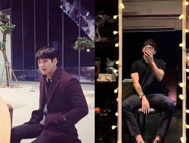 5 điểm trùng hợp khó tin của idol cực phẩm Jisoo (BLACKPINK) và Jin (BTS): Trông như sinh đôi, gia thế tựa họ hàng - Ảnh 14.
