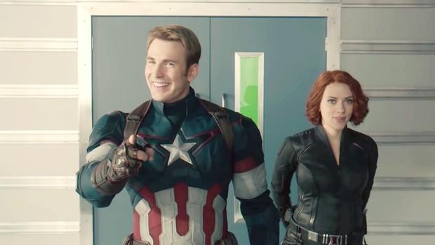"""Chuyện cát-xê ở Marvel: Iron Man """"chấm công"""" theo doanh thu, Captain America chắc ăn lãnh """"lương cứng""""? - Ảnh 6."""