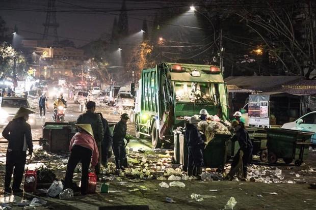 Tranh cãi về loạt ảnh cảnh tỉnh tình trạng xả rác ở Đà Lạt: Cư dân mạng chia thành 2 phe rõ rệt! - Ảnh 3.