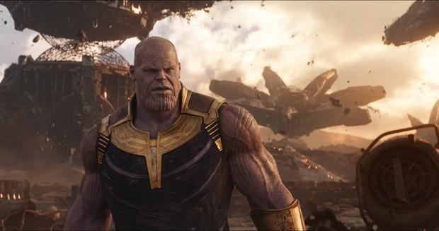 7 ngày húp trọn 200 tỷ, Avengers: Endgame vô đối doanh thu tại Việt Nam, liệu có cơ hội lên 300 tỷ? - Ảnh 1.