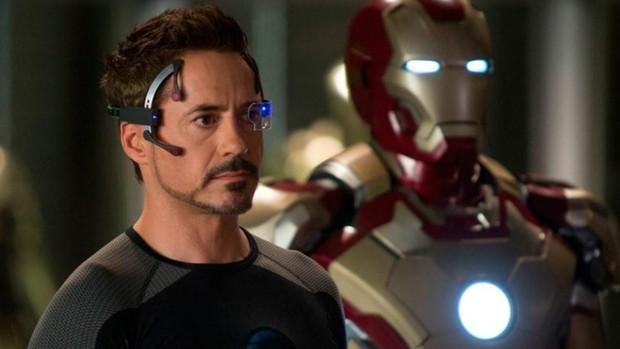 Đạo diễn ENDGAME: Vai Iron Man của Robert Downey Jr. xứng đáng nhận Oscar hơn bất cứ ai trong 40 năm qua - Ảnh 2.