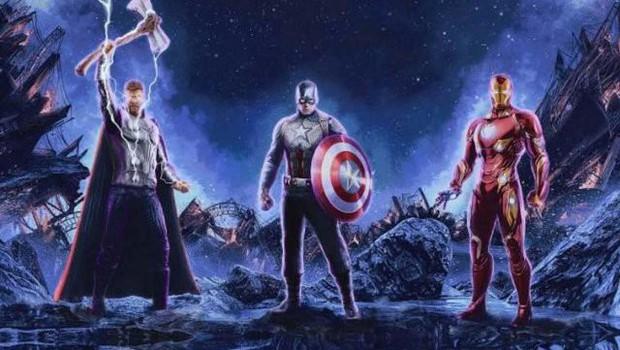 7 ngày húp trọn 200 tỷ, Avengers: Endgame vô đối doanh thu tại Việt Nam, liệu có cơ hội lên 300 tỷ? - Ảnh 3.