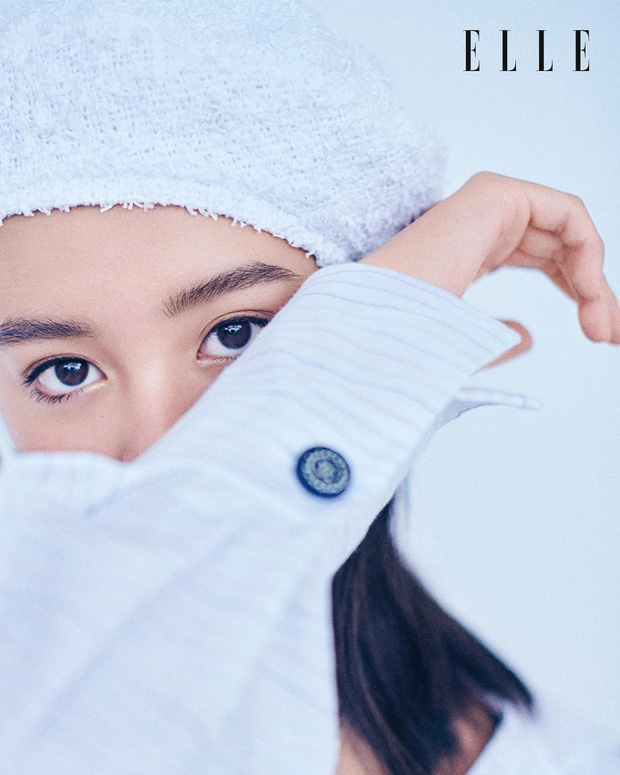 Mẫu nữ 16 tuổi bỗng được Dispatch để ý: Đẹp hiếm có, body khó tin, ai ngờ là con gái tài tử quyền lực nhất Nhật Bản - Ảnh 5.