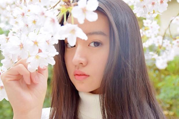Mẫu nữ 16 tuổi bỗng được Dispatch để ý: Đẹp hiếm có, body khó tin, ai ngờ là con gái tài tử quyền lực nhất Nhật Bản - Ảnh 8.