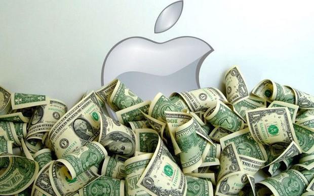 Sửng sốt với độ giàu của Apple: Nhiều tiền tới nỗi gần bằng cả nền kinh tế Việt Nam năm 2018 - Ảnh 1.