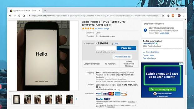5 sai lầm ngớ ngẩn nên tránh khi mua bán điện thoại, máy tính cũ đã qua sử dụng - Ảnh 2.