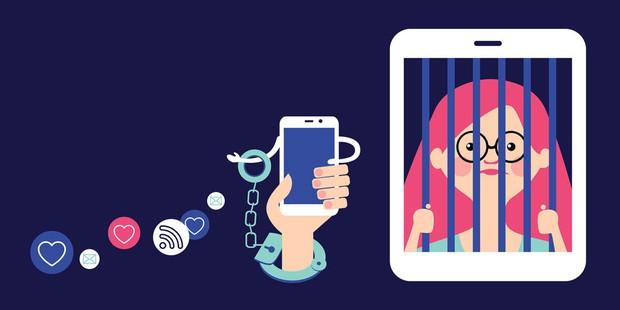 Cai nghiện smartphone thành công, đây là 11 bí quyết được phóng viên CNET tiết lộ - Ảnh 4.