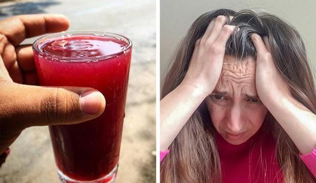 Chăm chỉ làm 5 việc này hàng ngày, bạn sẽ vừa giảm cân, tóc suôn đẹp lại không lo bị đau đầu - Ảnh 7.