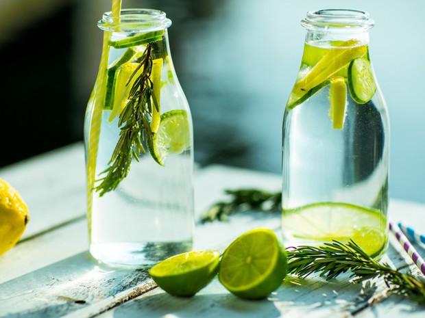 5 tips ăn uống đơn giản giúp bạn xua tan nỗi lo mùi cơ thể khi hè đến - Ảnh 5.