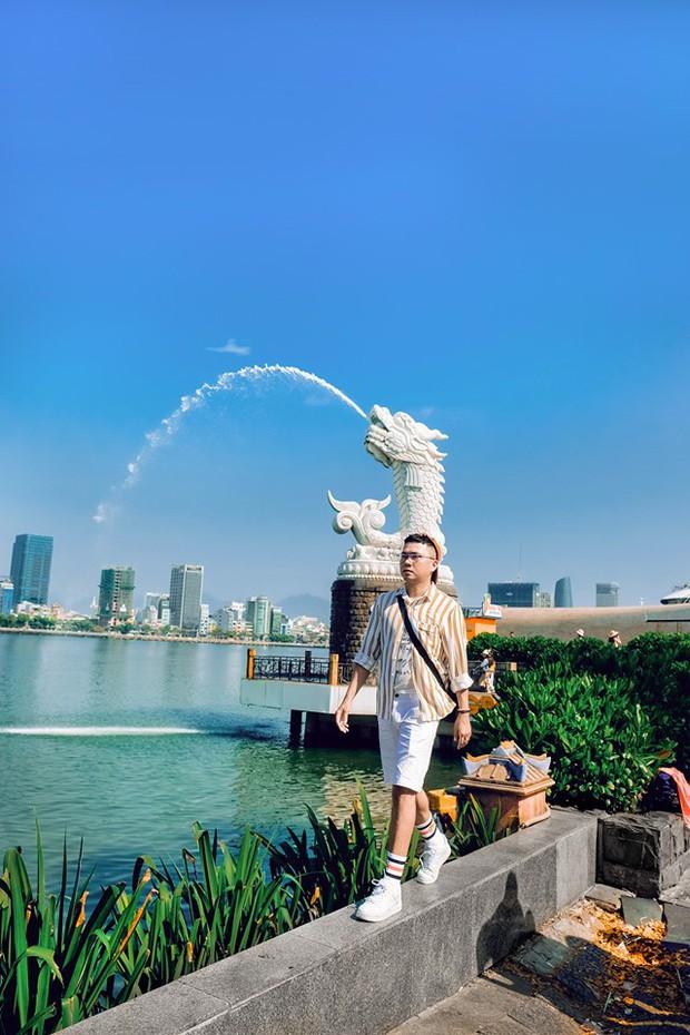 """Chỉ với 2 tọa độ cực phẩm này, Đà Nẵng đích thị là """"Singapore thu nhỏ"""" giữa lòng Việt Nam chứ đâu! - Ảnh 14."""