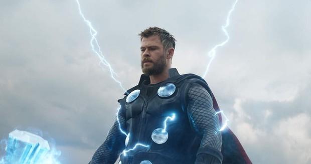 Marvel đã rót tiền vào túi các siêu anh hùng: Người vài trăm triệu đô, người chỉ... vài trăm nghìn - Ảnh 5.