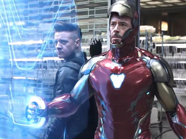 Marvel đã rót tiền vào túi các siêu anh hùng: Người vài trăm triệu đô, người chỉ... vài trăm nghìn - Ảnh 2.