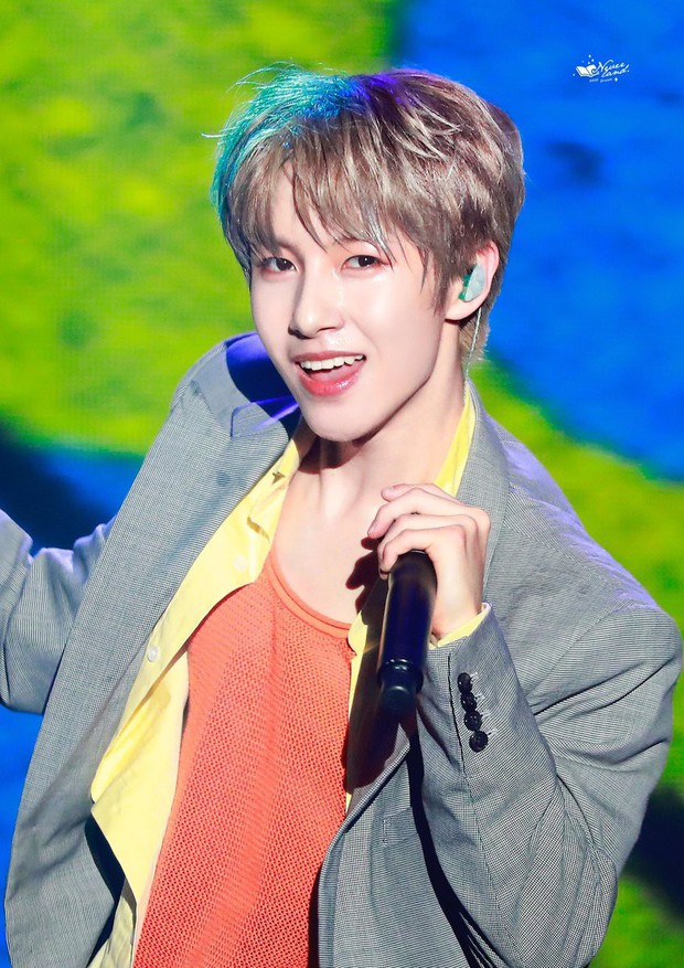 Cover hit Kpop huyền thoại, giọng hát của thành viên NCT Dream kém nổi bất ngờ được khen ngợi - Ảnh 1.