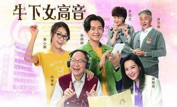 Huỳnh Tâm Dĩnh tiếp tục bị TVB cắt vai, netizen phẫn nộ: Phụ nữ ngoại tình bị tẩy chay ác liệt còn đàn ông vô tư nhởn nhơ? - Ảnh 1.