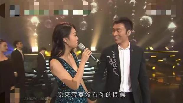 Huỳnh Tâm Dĩnh tiếp tục bị TVB cắt vai, netizen phẫn nộ: Phụ nữ ngoại tình bị tẩy chay ác liệt còn đàn ông vô tư nhởn nhơ? - Ảnh 5.