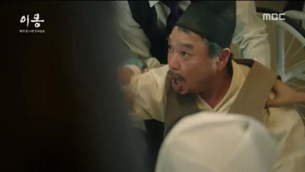 Bom tấn Different Dreams của nữ hoàng Seon Deok gây choáng khi xử lý mọi chuyện bằng... kim tiêm! - Ảnh 2.