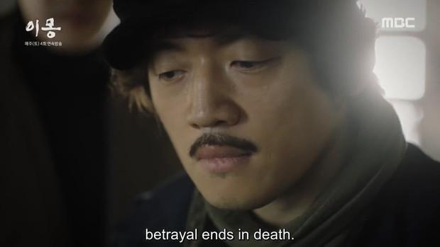 Bom tấn Different Dreams của nữ hoàng Seon Deok gây choáng khi xử lý mọi chuyện bằng... kim tiêm! - Ảnh 5.