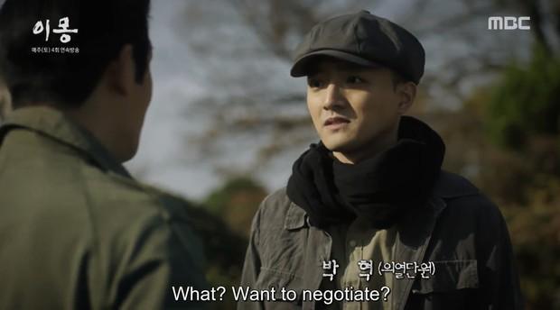 Bom tấn Different Dreams của nữ hoàng Seon Deok gây choáng khi xử lý mọi chuyện bằng... kim tiêm! - Ảnh 6.